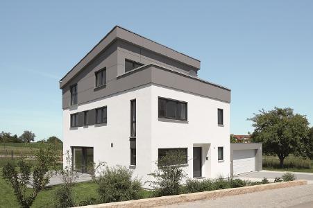 Weru_Einfamilienhaus
