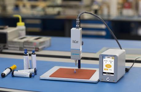 New BlueWave® MX-150™ LED Spot-Curing System