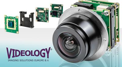 Videology Introduces Super-Speed UVC Compliant Compact USB 3.0 Board Camera