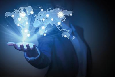 Unsere Welt wird schneller, flexibler, virtueller