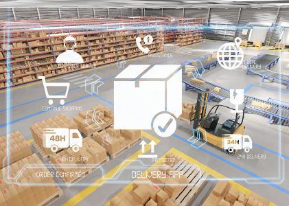 Die Lehren der Krise: Logistik als Key Factor – Bild: Production Perig|Shutterstock.com