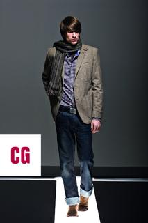 Carl Gross Herrenmode 2