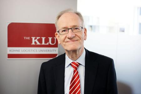 Prof. Dr. Dr. h.c. Sönke Albers