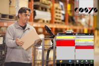 Quelle: Zebra Technologies   COSYS Warehouse Management für die Kommissionierung