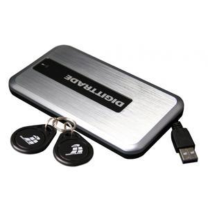 Sicherheitsfestplatte RS128