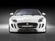 F Type V6 Coupe Front