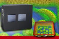 3D ToF Kamera