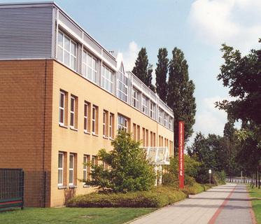 Das IPH im Wissenschaftspark Marienwerder, (Foto: IPH)