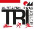 Fit & Fun Triathlon unter neuem Namen