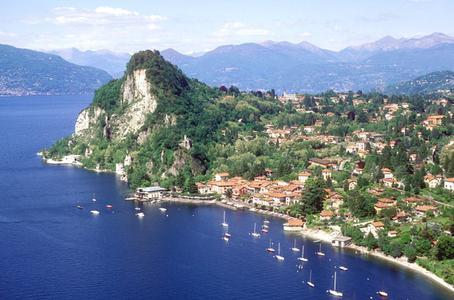 Pubbliseri ist in der Nähe des idyllisch gelegenen Lago di Varese nordöstlich von Mailand beheimatet