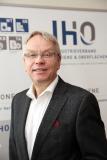 IHO Geschäftsführer Dr. Heiko Faubel