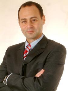 Emile Freiha, Altiris Director Marketing and Operations EMEA