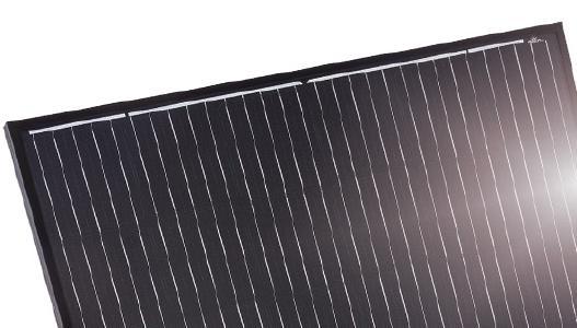 AxSun black Solarmodule