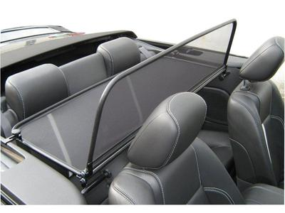 Ford Mustang windbreak /windeflector new from JMS