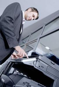 Sichere Druckausgabe mit Personal-Printing-fähigen Geräten von KYOCERA
