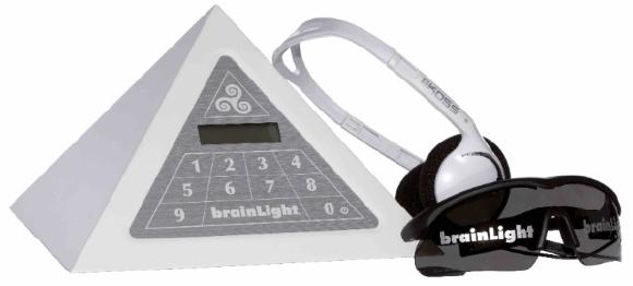 Neu: brainLight Touch Synchro mindful