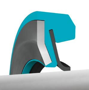 Leading seal and bearing developer and manufacturer, Trelleborg Sealing Solutions, launches the unique Turcon® Roto L seal