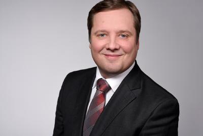 Prof. Dr. Matthias Meitner lehrt an der ISM im Fachgebiet Corporate Finance