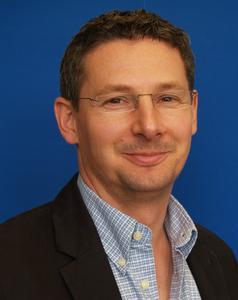 Prof. Dr. Karsten Pinkwart, Karlsruher Hochschule für Technik und Wirtschaft