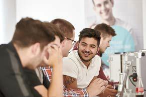 Erneut ein Erfolg: Das eNet SMART HOME Jugend-Camp