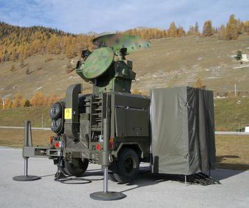 Rheinmetall wins contract to extend the service life of Switzerland's air defence systems (Copyright VBS)