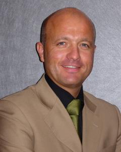 Rainer John, Business Unit Director Security, Magirus International GmbH
