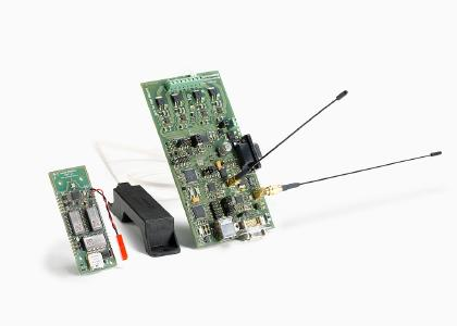 Fail-safe wireless inertial 6 DoF measurement system ensures maximum flexibility for motion detection