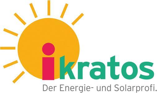 iKratos Logo