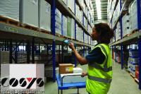 COSYS Logistiksoftware für Supply Chain Warenhäuser mit starker Analysefunktion