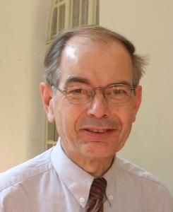 Prof. Dr. Ulrich Speck
