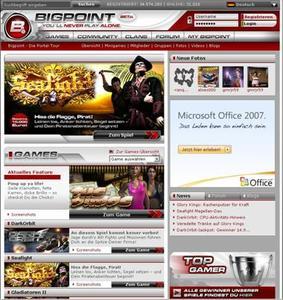 Bigpoint.com