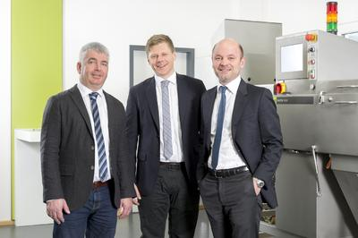 S+S Acquires Leading Italian Manufacturer of Food Sorting Machines