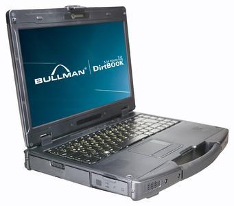 Bullman Dirtbook S 14