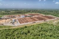 Georgia Biomass: US Pellet plant breaks production record