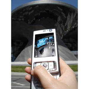 Videocall BMW Museum