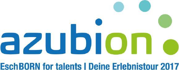 azubion 2017 in Eschborn