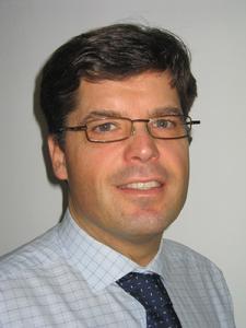 Mogens Elsberg, CEO GN Netcom A/S