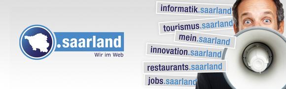 Google & Co. werden bei lokalen Suchanfragen Saarland-Domains bevorzugen