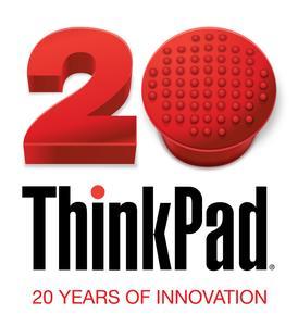 20 Jahre ThinkPad: das Kult-Notebook feiert runden Geburtstag