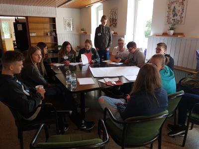 Betriebliches Ferienprogramm als Personalentwicklungsinstrument für Auszubildende