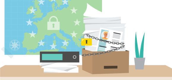 Das E-Learning von SoSafe deckt ab sofort auch das Thema Datenschutz ab.