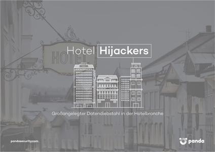 Hackerangriffe auf Hotels
