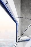 Der neue Verriegelungsantrieb FVUx von Aumüller Aumatic eignet sich durch kompakte Abmessungen und universelle Montagemöglichkeiten für nahezu alle Verriegelungsanwendungen.