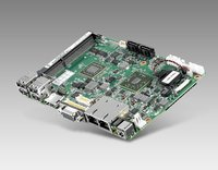 "MIO-5270 - Innovativer 3,5"" Single-Board-Computer (SBC) mit dem AMD G-Series Prozessor und MI/O extensionTM"