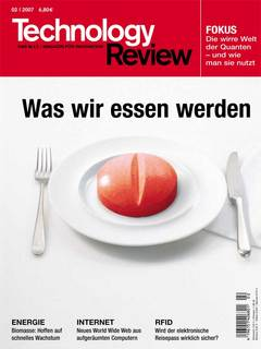 Technology Review über Hydrogel gegen HIV