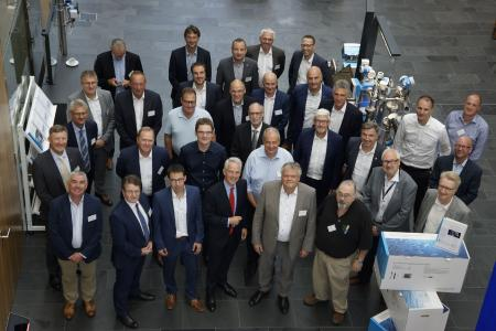 Dialogue between manufacturers and users. At the Open Integration meeting in Reinach, Switzerland, in early June, representatives from the chemical and pharmaceutical industries explained how they benefit from the partner program during digitalization of their process control systems