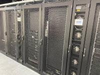 Mit dem neuen Rechenzentrum reagiert die LIS Logistische Informationssysteme AG auf die gestiegene Nachfrage von Kunden nach einer cloudbasierten Anwendung ihres TMS WinSped / Foto: LIS AG