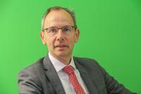 Till Vieregge übernimmt zur DPK18 den Vorstandsvorsitz im German Chapter des IAMCP. Foto: Akquinet AG