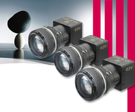 Machine-Vision: e2v DiViiNA line-scan-camera - perfectly balanced - low price - high value