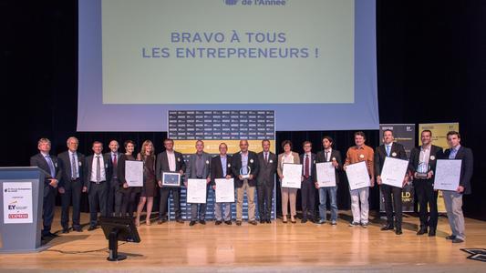 Alle E&Y Preisträger